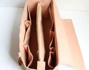 Purse organizer for Louis Vuitton Artsy MM - Bag organizer insert for LV Artsy MM
