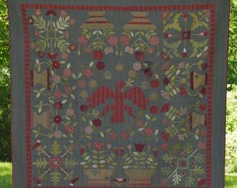 Fairhaven Quilt Pattern by Linen Closet Designs
