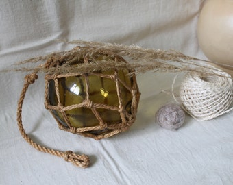 Fisherman's ball