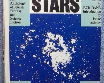 Wandering Stars, Jack Dann, editor