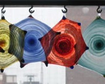 Amoeba Sun Catcher