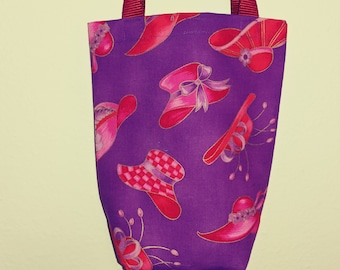 Red Hat Ladies Lunchbag