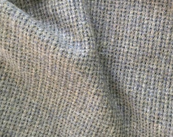Stonewall, 100% Felted Wool Fabric for Rug Hooking, Wool Applique & Crafts