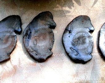 Sleeping Penguin Driftwood Pieces