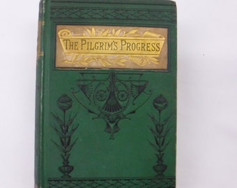 Vintage The Pilgrim's Progress