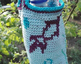 Bottle Bag No. 3. Underwater/Fish
