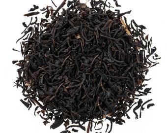 Lychee Tea - Black Tea - Chinese Tea - Caffeinated - Loose Leaf Tea - Free Shipping