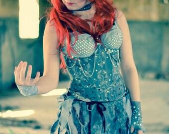 Emilie Autumn Rat Queen Costume