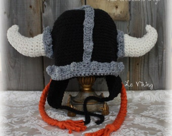 Viking hat (made to order)