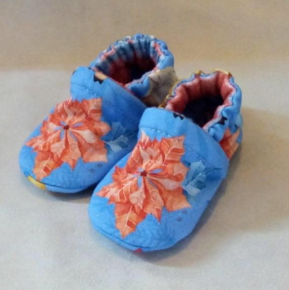 Gnomes: Soft Sole Baby Shoes 0-3M