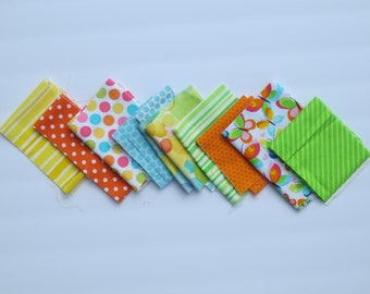 Brights Scrap Bundle #20--Ready to Ship