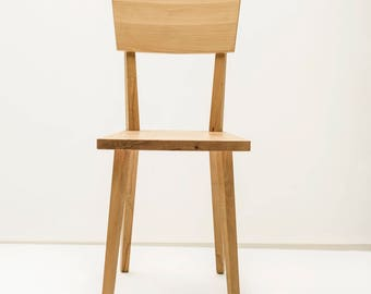 Wooden Chair No. 202