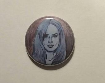 Kristen Ritter as Jessica Jones Button