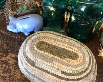 Handmade Original Basket