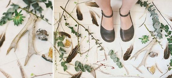 Shoes Handmade Barefoot Flat Flats Sandals Leather Sandals Sandals Casual Leather Leather Brown Sandals Slingback Sandals Sgd6nq6xw1
