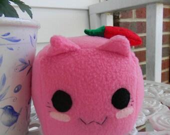 Tofu Kitty Plushie