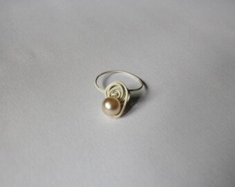 The Pearl of Rose Ring