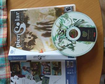 Sega Dreamcast: Pier Solar ( Multiregion )