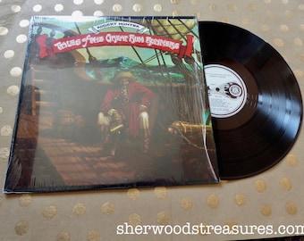 Robert Hunter Tales of The great Rum Runners 1974 Grateful Dead Lyricist Original Vintage Vinyl Lp Record Stereo  Very Clean