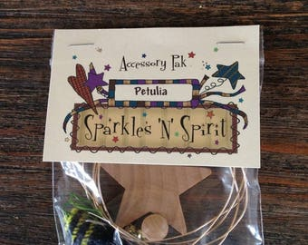 "Apak: Petulia - 22"" Fairy"