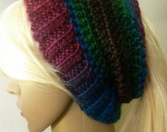 Messy Bun beanie, Ponytail hat, beanie hat, messy bun hat, ladies, messy bun beanie, ponytail beanie, original style