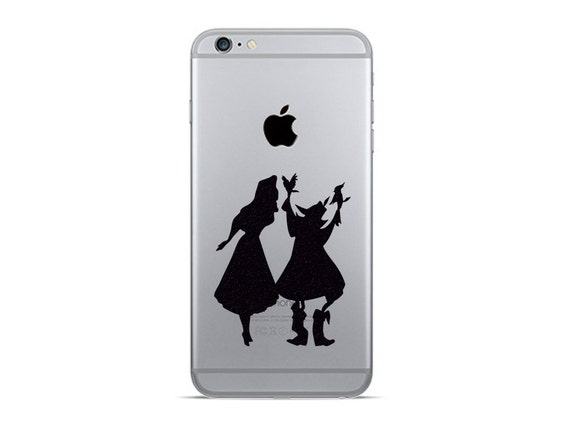 Items similar to sleeping beauty iphone 7 decals iphone 6 plus stickers owl decal princess vinyl stickers galaxy s8 decals fabric nexus sticker on