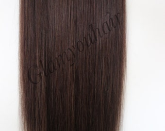 "24"" 200g Magic-HALO -Miracle wire Remy human hair extensions, 200 grams./ 24 INCHES !!! WOWW"