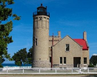 Lighthouse fine art photography