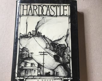 Hardcastle by John Yount (1980, Hardcover)