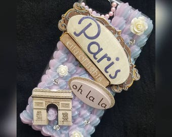iPhone 8 Decoden Case
