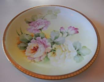 ITALY RICHARD GINORI Plate