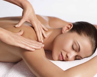 Beauty Salon Spa Poster - 4 Size Options - Nails/Manicure/Make-up/Massage/Tanning (8)
