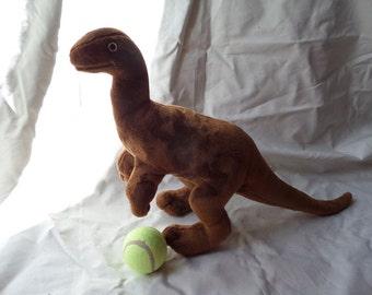 "Compsognathus ""Compy"" Plush - Life Size"