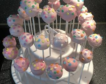 24 PACK Cake Pops