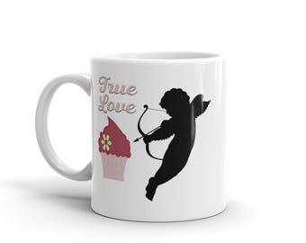 True Love (Cupcake) Mug