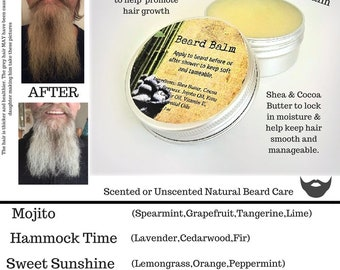 Beard Balm, Beard Butter, Beard Care, beard products, boyfriend gift, beard gifts, beard grooming, beard conditioner, gift for men, beard,