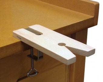 Metal Bench Pin, Sawing Bench Pin, Saw Bench, Metal Smith Tools, Sawing Tools, Metal Cutting, Cutting Tools, INV2005