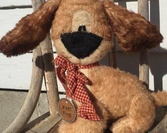 Skippy the dog