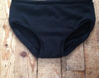 Women's Wool Underwear - Made to Order BITTERNS - Size XS to XL
