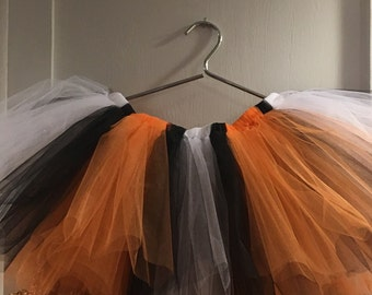 Finding Nemo Disney Inspired Tutu Running Tutu