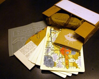 Limited-Edition Story Kit (The Story of Belle and Wissell)