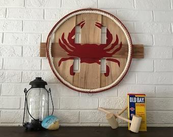 Bushel Basket Crabs