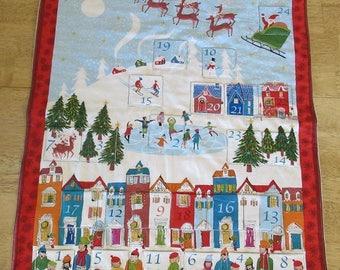 Christmas Advent Calendar - Snowtown Chorus