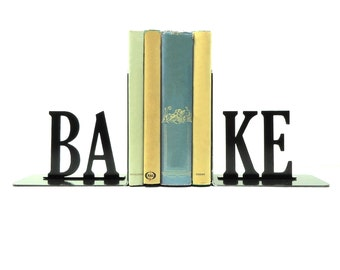 Bake Bookends