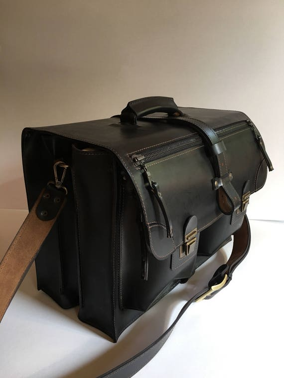 Documents Briefcase, Cubic Leather Briefcase, Mr.Jones's Leather Briefcase, Luxury 3 Compartments Briefcase, Lawyer Briefcase