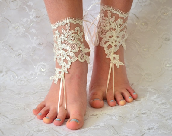 Bridal Sandals Ivory, Coupon Code Free Shipping