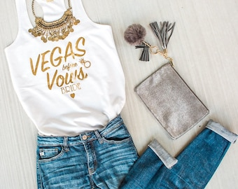 Vegas Before Vows Bridal Collection