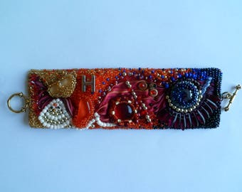 Bollywood Bracelet