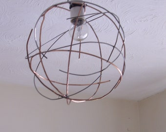 Ceiling Orb pendent