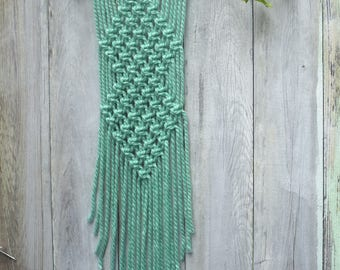 Sea Breeze Macrame